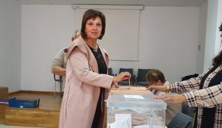 El PSOE logra su mejor resultado en Quart al obtener el 36% del voto