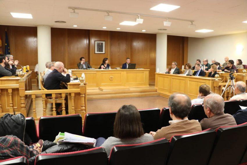 El Grupo Municipal Socialista de Quart de Poblet presenta el presupuesto 2020 del Ayuntamiento